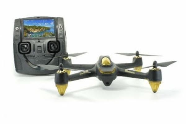 migliori droni riprese aeree