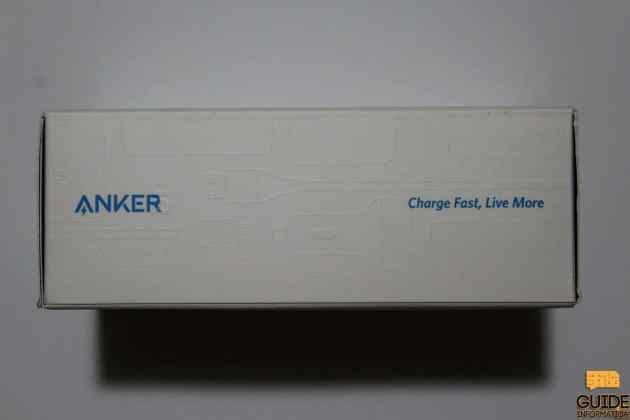Anker PowerCore II PD recensione