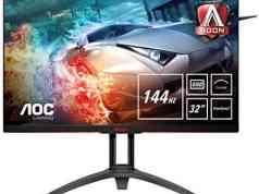 5 schermi gaming