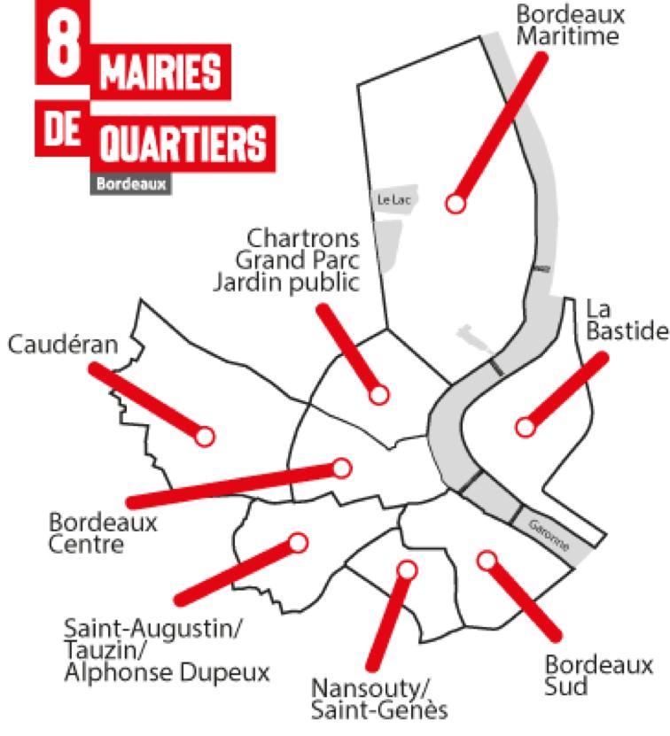 8 quartiers pour Trouver un Site De Rencontre Plan Cul Gratuit à Bordeaux