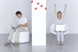 La séduction sur internet est-elle une arnaque ?