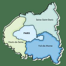Faite une vraie rencontre à Saint-Denis!