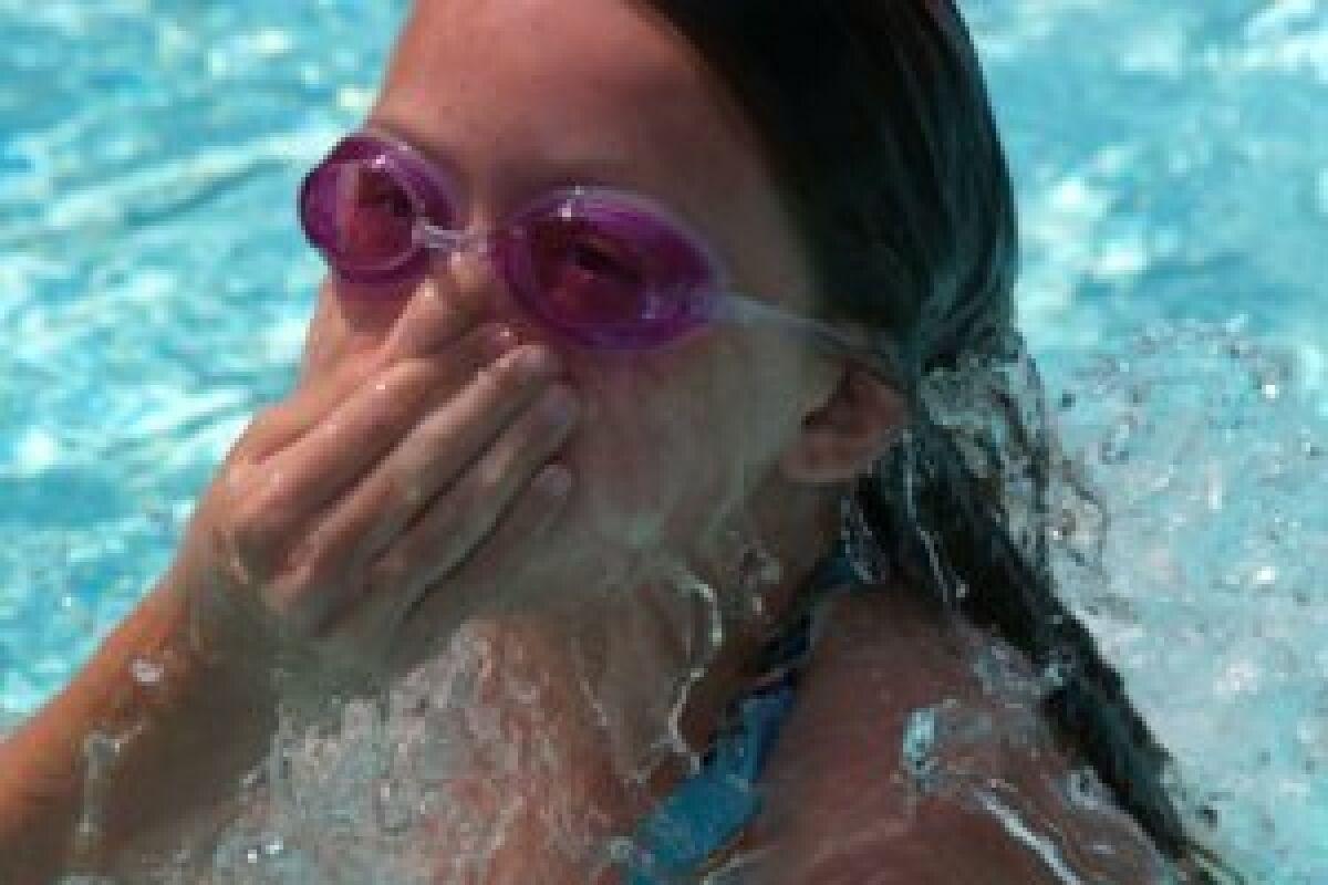 piscine jean bouin a joue les tours