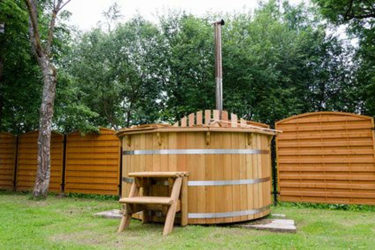 le bain nordique en bois guide piscine fr