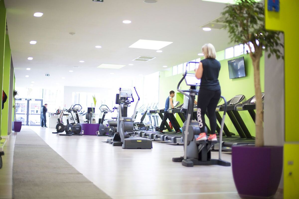 city fitness a colmar horaires