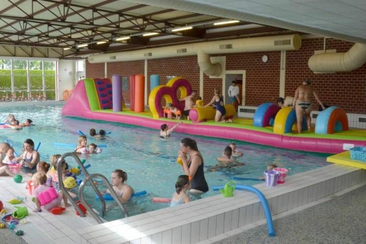 piscine a goderville horaires tarifs