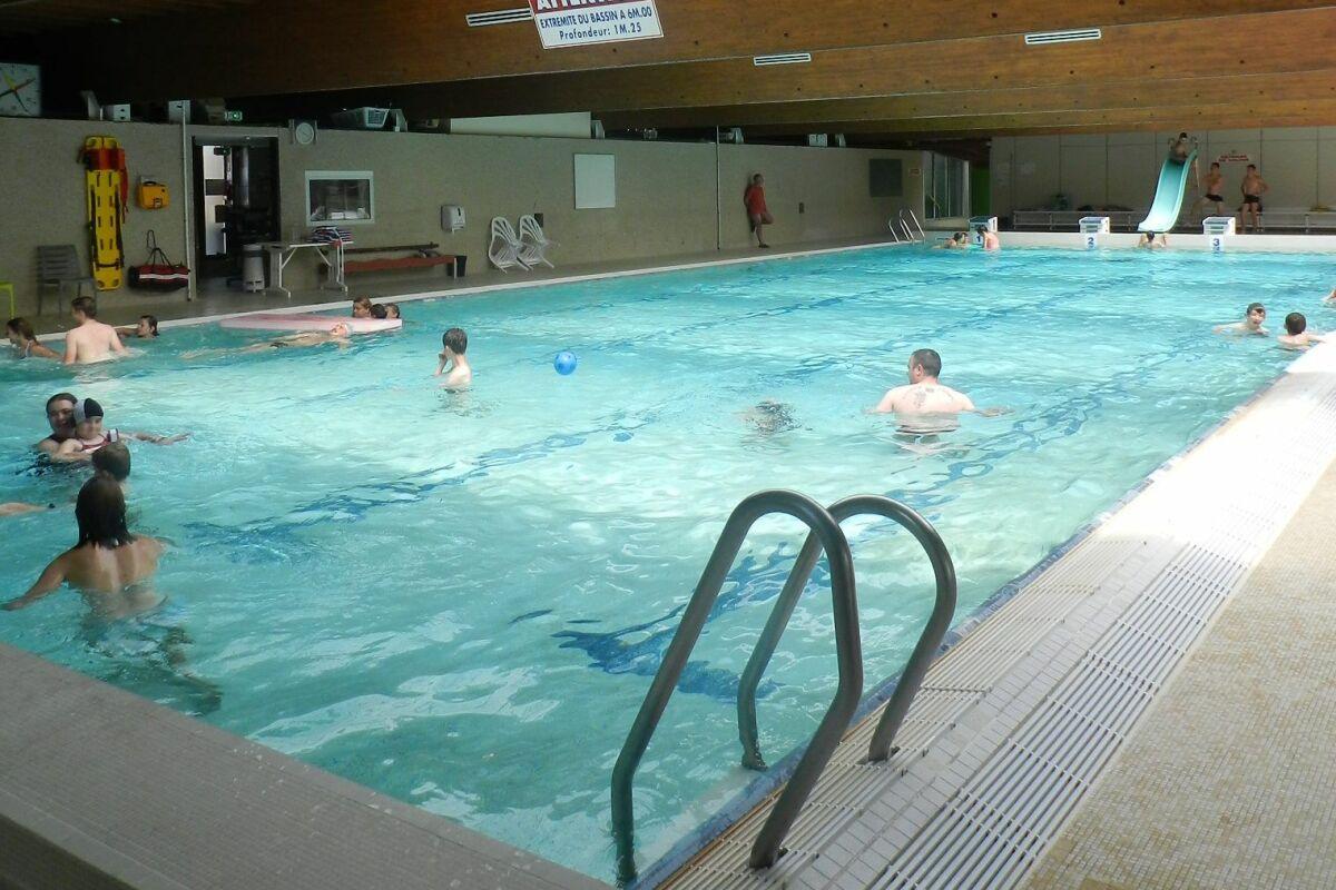piscine a la guerche de bretagne