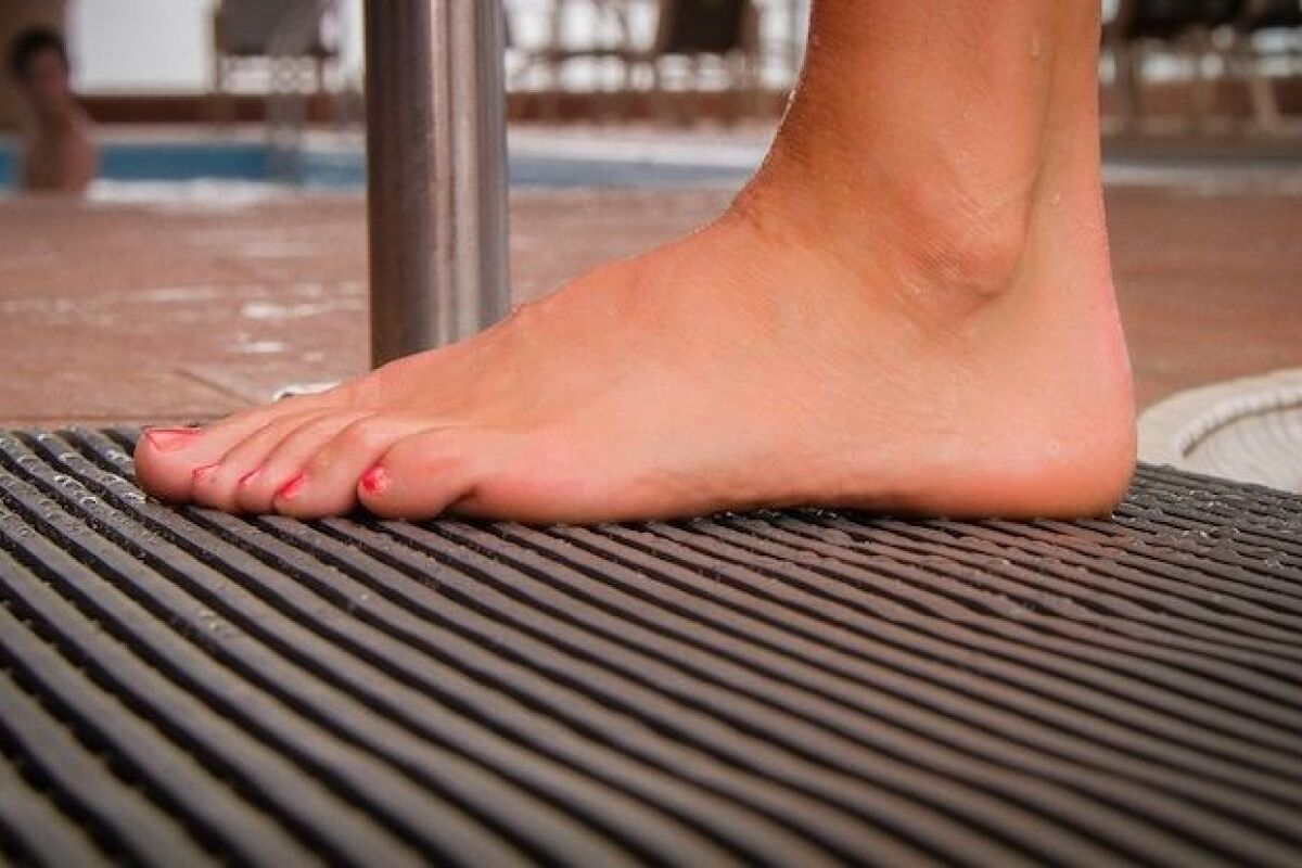 tapis antiderapant pour spa guide