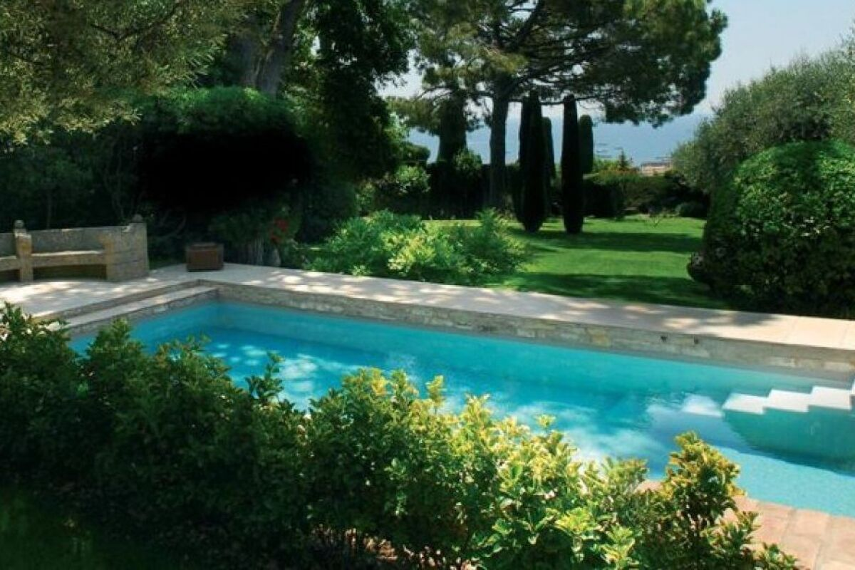 autour de votre piscine