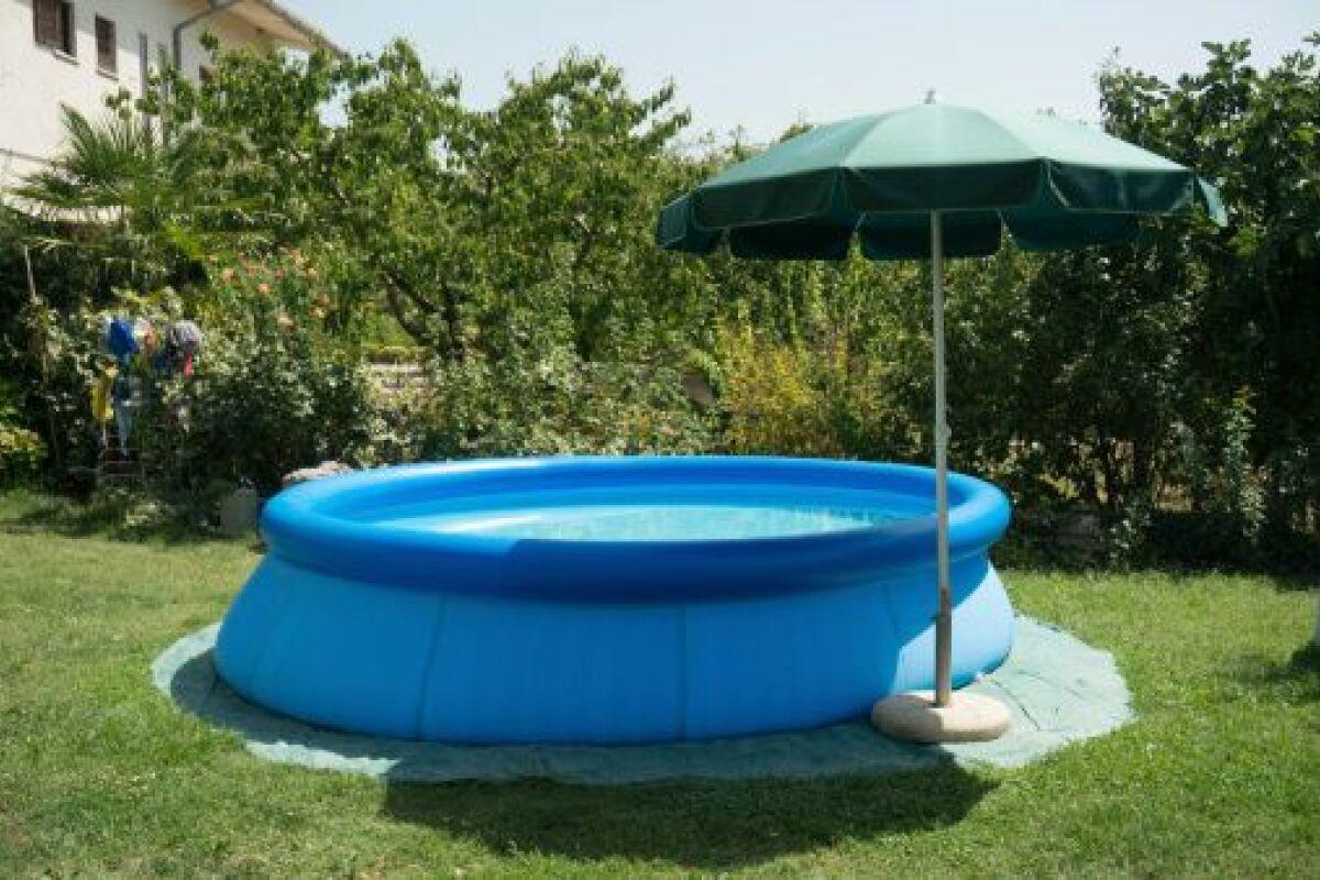 de sol pour votre piscine hors sol