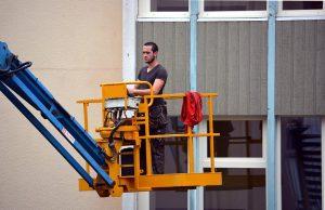 remplacement ou réparation de fenêtre