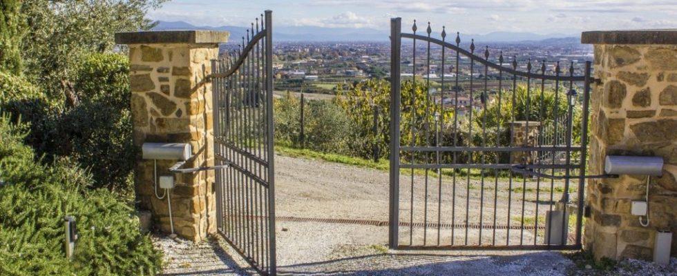 motorisation de portails