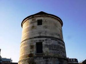 moulin montparnasse