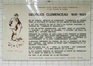 champs-elyséees clémenceau