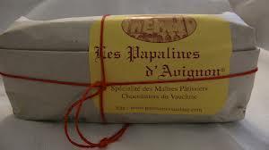 Papaline d'Avignon