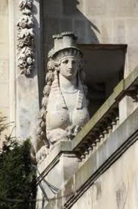 sphinx picasso