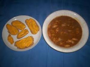 Soupe de poissons à la sétoise