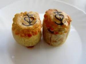 petit pâté de Nîmes