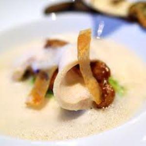 ragoût de cèpes angoumois