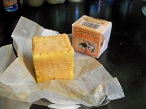 fromagedehervé