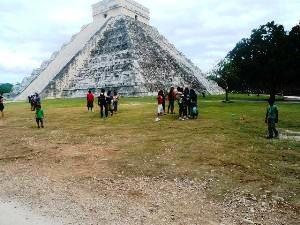 mexique chetizniza