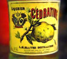 cédratine