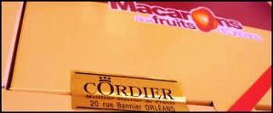Pâtisserie Cordier