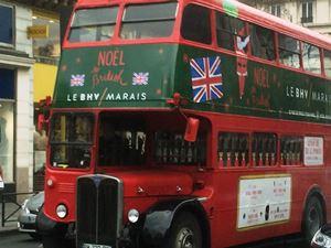 bus anglais