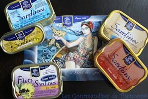 sardine Conserverie Perle des Dieux1