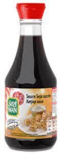 Sauce de soja