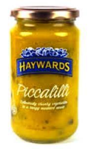 piccalilli sauce