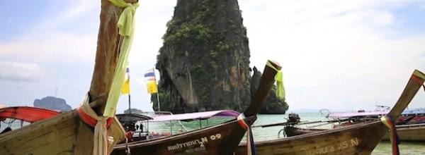 Hearing The Sunshine, un joli documentaire sur la Thailande !