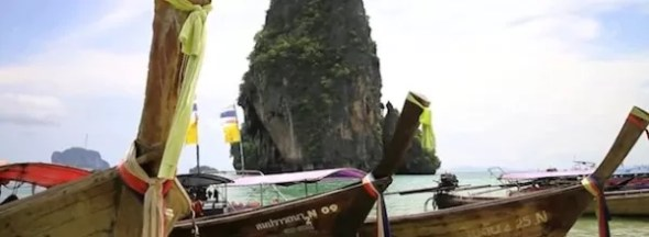 Hearing The Sunshine, un joli documentaire sur la Thailande !