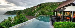 Villa de luxe a Phuket