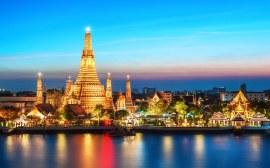 5 attractions touristiques à voir à Bangkok