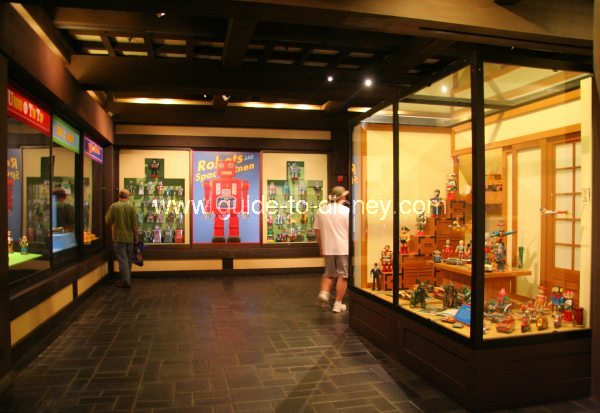 Guide To Disney World Tin Toy Stories At The Bijutsu Kan Gallery In Japan At The World