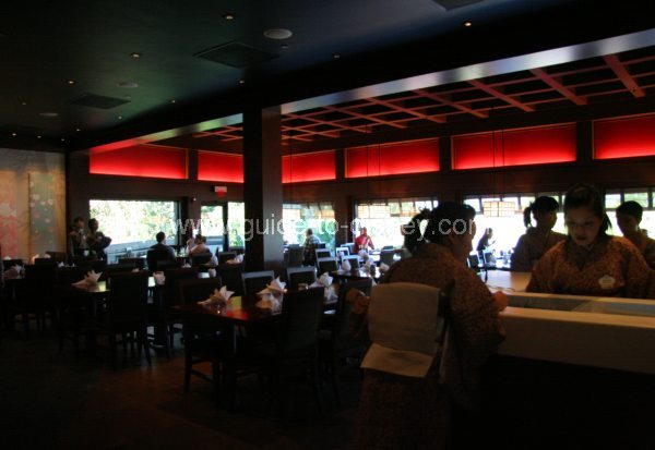 Guide To Disney World Tokyo Dining In Japan Of The World
