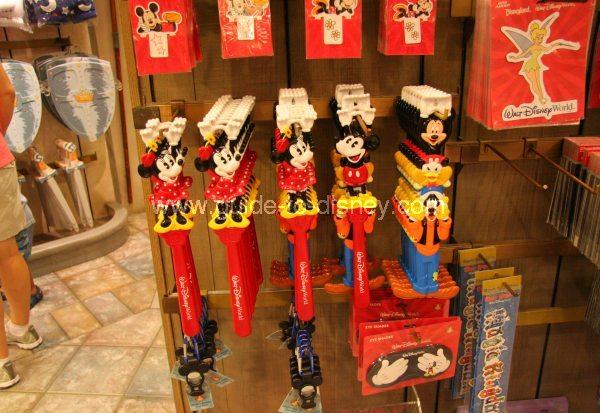 Street Usa Magic Shop Main