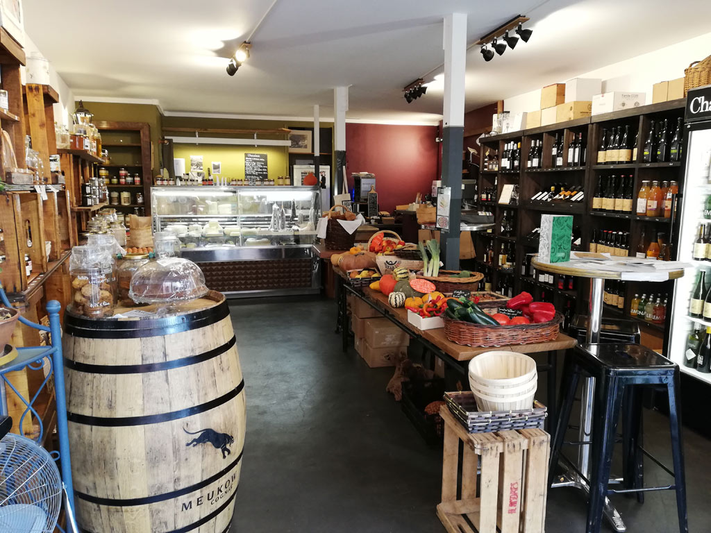 epicerie fine guide toulouse pyrenees