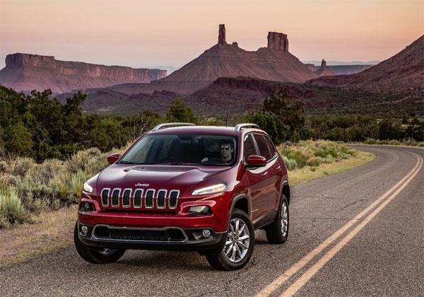 Lej Jeep USA