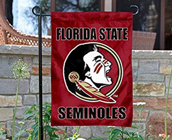 Seminole flag Florida