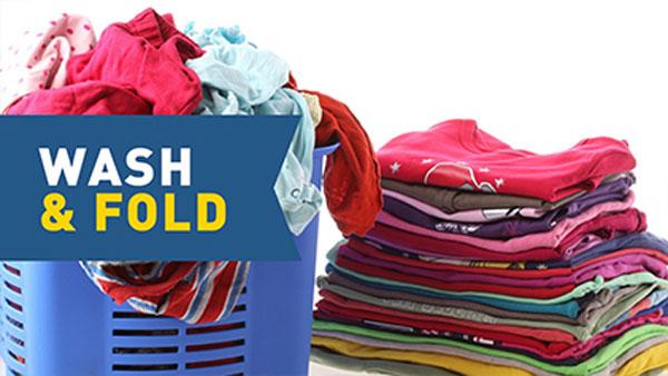 WashFold USA