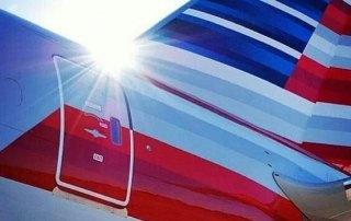 Billige flybilletter til USA