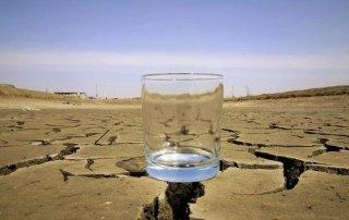 Californien Danmark vandaftale