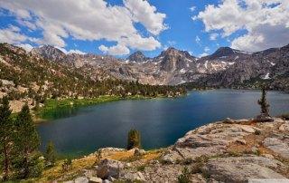 Naturparker Californien