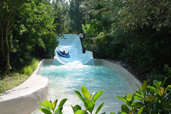 Teamboat Springs Blizzard Beach Orlando