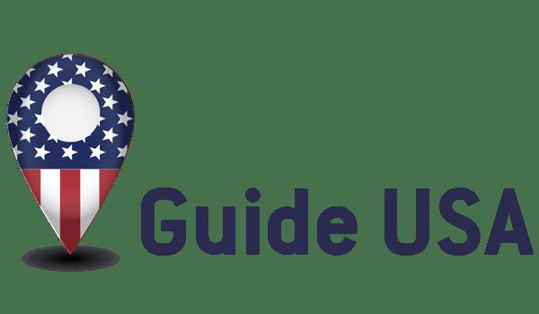 Guide USA Logo