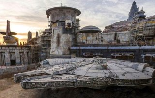 Star Wars i Disney