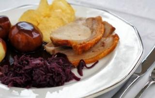 Dansk mad i USA