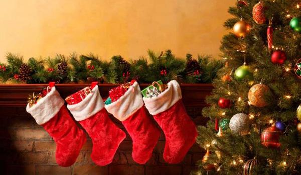 usa juletraditioner
